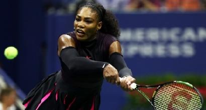 Serena Williams, foto AFP