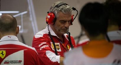 Ferrari, vietato esaltarsi: podio buttato per Raikkonen