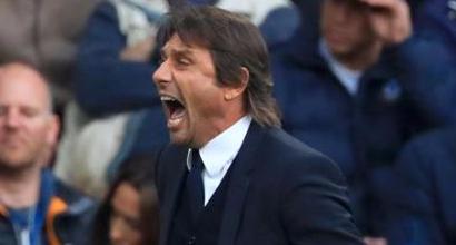 Chelsea, 'rimpianto' Conte: