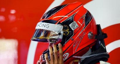 F1, Ocon correrà con la Force India