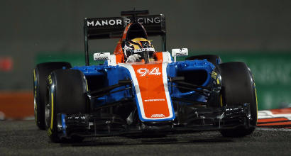 F1, addio alla Manor: non è stato trovato alcun acquirente