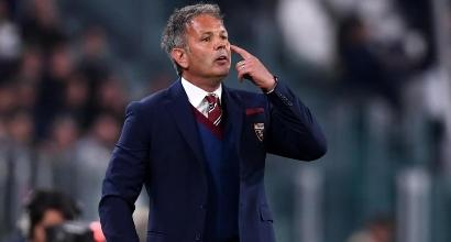 Genoa, senti Mihajlovic: