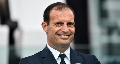 """Juventus, Allegri: """"Niente alibi, dovevamo restare in partita"""""""