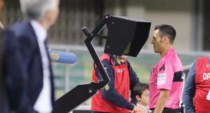 Serie A, Mariani: che confusione sui rigori, per fortuna c'è il Var
