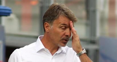 Inter 1-2: i sanniti questa volta reagiscono