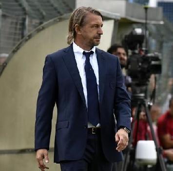 """Inter, Vecchi: """"Pinamonti è pronto come vice-Icardi"""""""