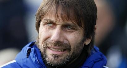 """Chelsea, Conte: """"Chiellini qui? Giusto che finisca alla Juve"""""""