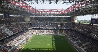Stadio S. Siro: Milan e Inter disdicono l'accordo di gestione
