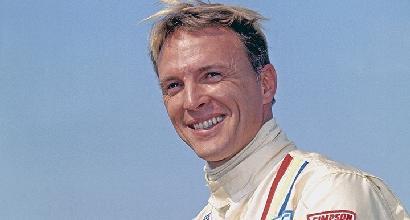 Motori: addio a Dan Gurney, campione e innovatore