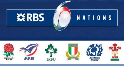 Rugby, 6 Nazioni 2018: Italia all'esordio, sfida all'Inghilterra a Roma alle 16