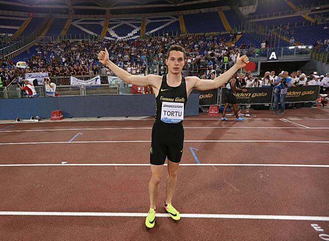 La magica notte di Filippo Tortu all'Olimpico: il Golden Gala consacra lo sprinter azzurro