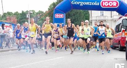 Super Hero Run | La corsa degli eroi che aiuta agli altri