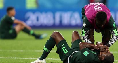 Mondiali 2018, non è tempo per l'Africa: nessuna nazionale africana agli ottavi