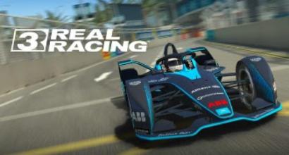 Formula E, le macchine della Gen2 arrivano su Real Racing 3