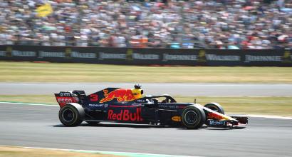 F1, Ricciardo lascerà la Red Bull a fine stagione