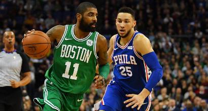 NBA: occhi puntati a Ovest, ma chi eredita il trono di LeBron a Est?