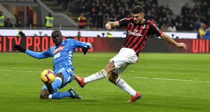 """Cutrone, parla l'agente: """"Non si muove dal Milan"""""""