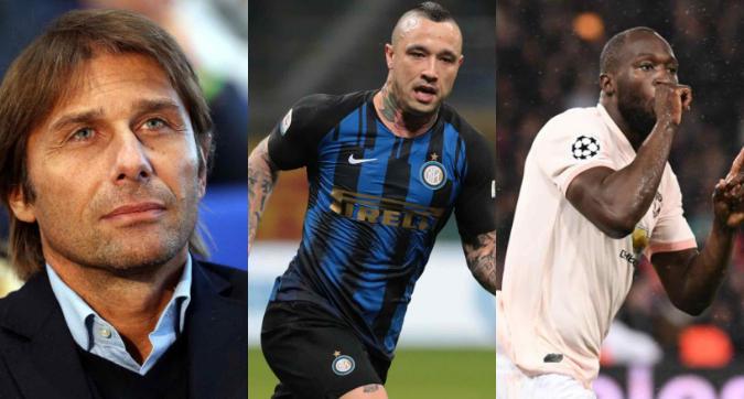 L'Inter di Conte: Nainggolan, 3-5-2 e tre nuovi big