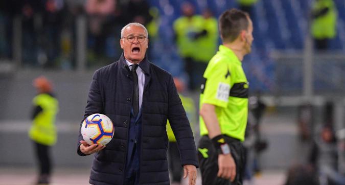 """Ranieri: """"Non farò il supervisore"""""""