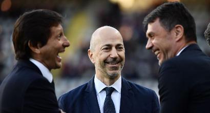 Sarri rompe col Chelsea, la Roma tenta l'affondo
