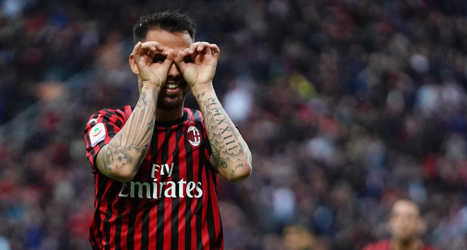 Serie A, Milan-Frosinone 2-0: rossoneri in zona Champions