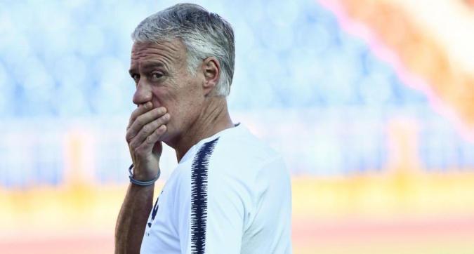 """Deschamps si chiama fuori: """"Grazie, ma niente Juve: per me c'è solo la Francia"""""""