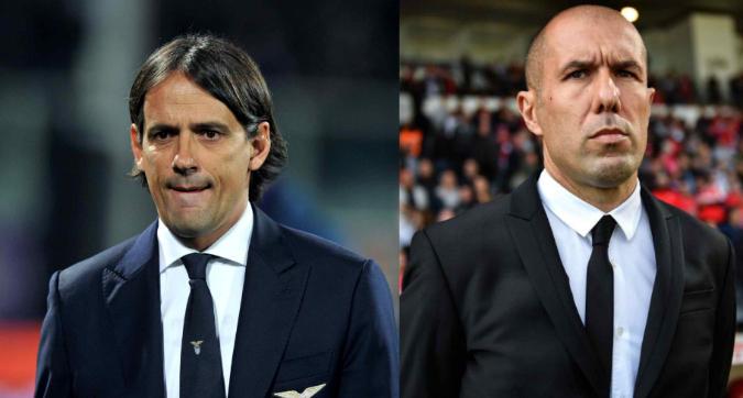 Panchina Milan: Simone Inzaghi tra i candidati, Jardim resta al Monaco