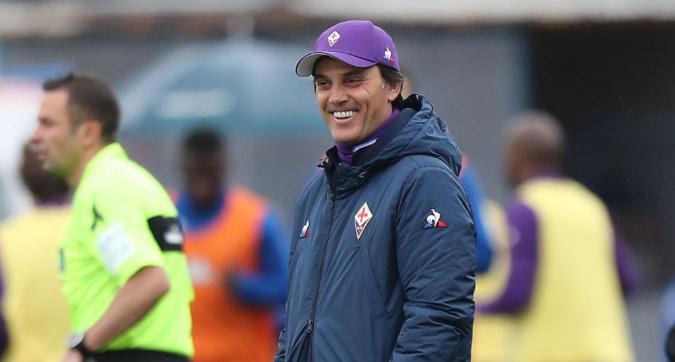 Fiorentina: Commisso conferma Montella