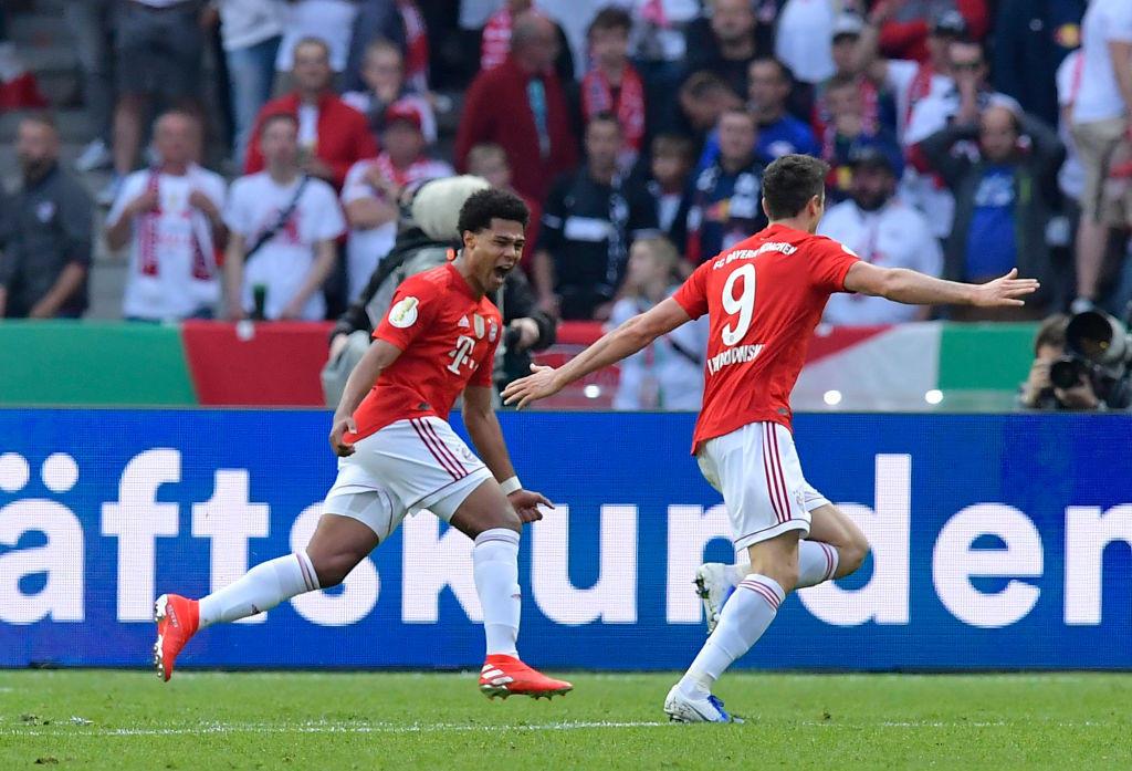 Bayern pigliatutto, vince anche la Coppa di Germania
