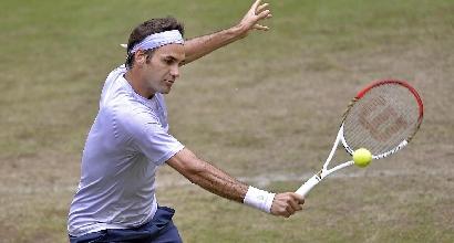 Federer - Ap