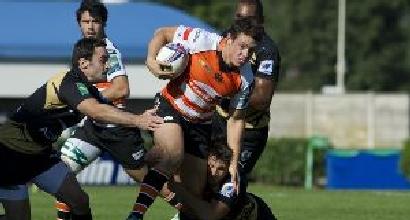 Rugby, Heineken Cup: Treviso stecca col Montpellier
