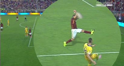 Serie A, la moviola della 3.a giornata