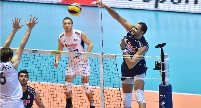 Volley, World Cup 2015: Italia, che fatica con l'Argentina