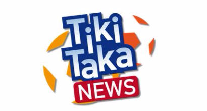 Tiki Taka News: lo sportainment quotidiano di Pierluigi Pardo