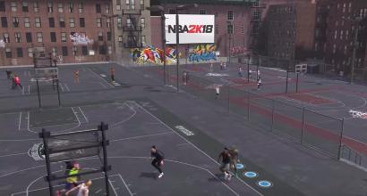 """NBA 2K18 rivoluziona il gioco con la modalità """"Vita di quartiere"""""""
