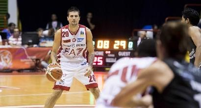 Basket, Supercoppa italiana: Milano e Venezia volano in finale