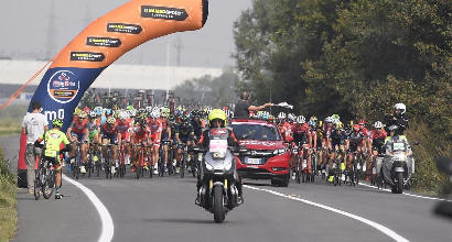 Ciclismo: a Rigoberto Uran la Milano-Torino