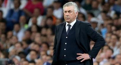 Ancelotti chiude le porte alla Nazionale:
