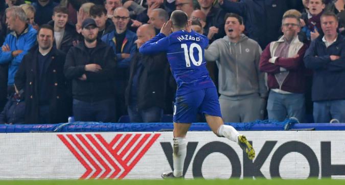 Premier: Chelsea ok, Sarri terzo