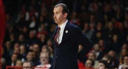 Basket, Serie A: Milano cade anche a Brescia, la Germani vince 92-86 al supplementare