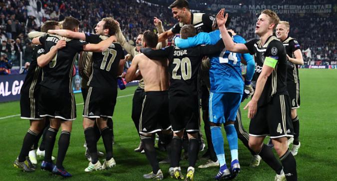 """Champions, Ceferin: """"Ajax costretto a vendere, va protetto"""""""