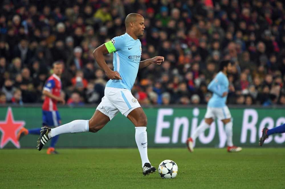 Champions, il City travolge il Basilea: 4-0