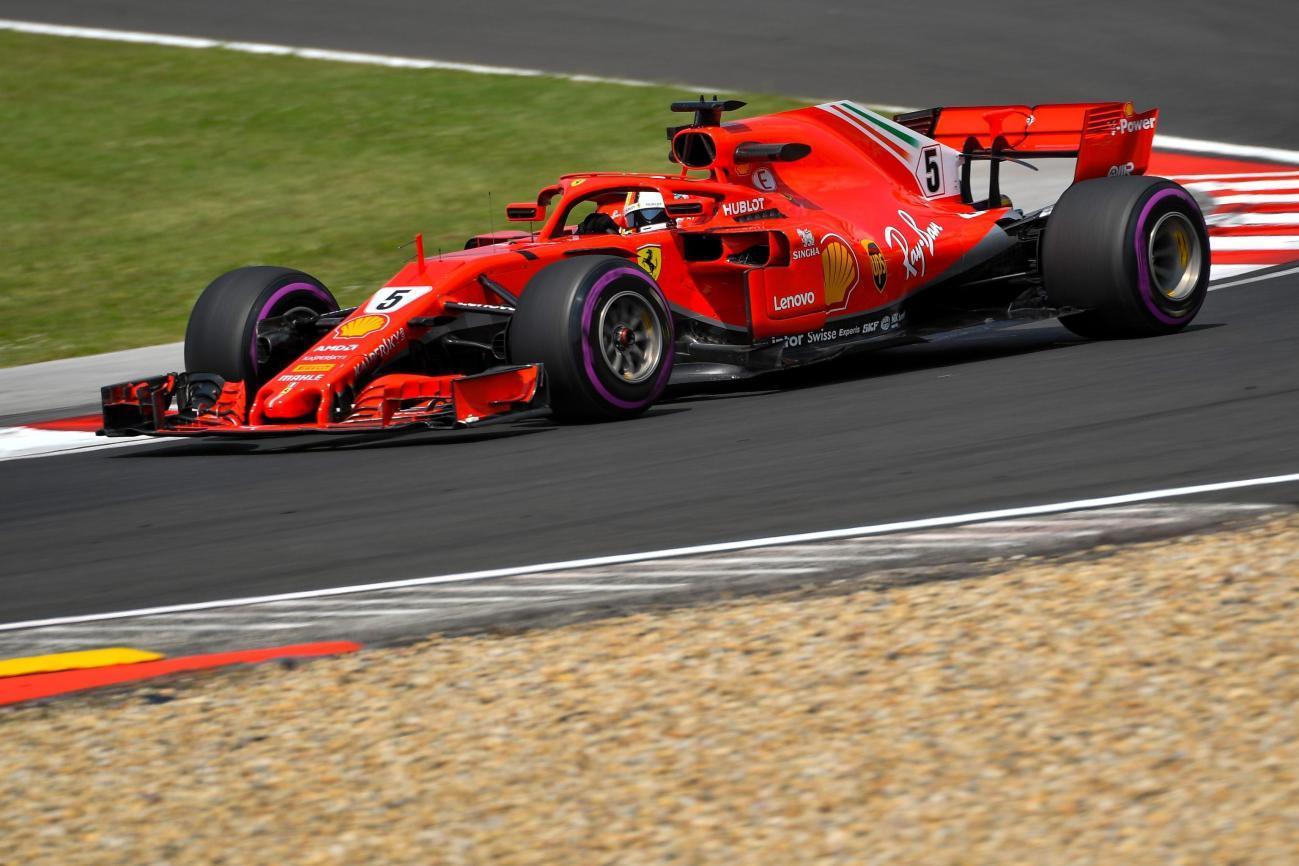 F1 Ungheria, Vettel a caccia della rivincita