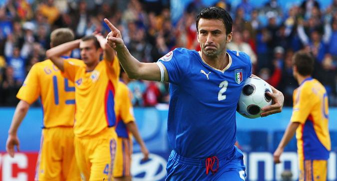 Italia, i goleador azzurri più anziani: Quagliarella batte tutti