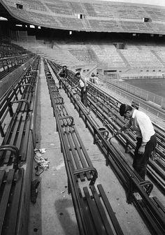 Dal 1926 a oggi: la storia del calcio milanese e non solo...