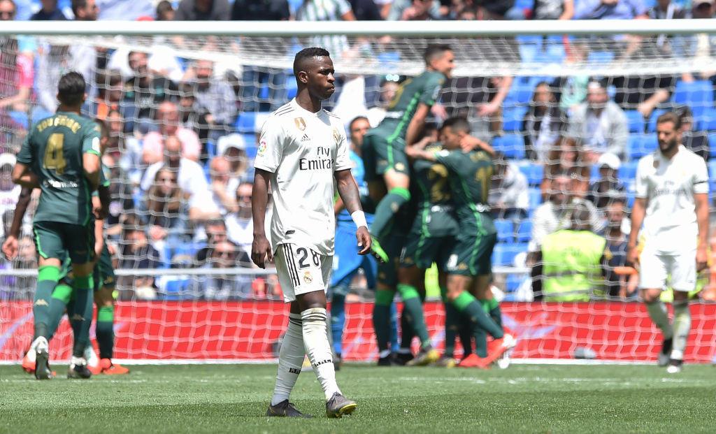 8) Vinicius Junior (Real Madrid)
