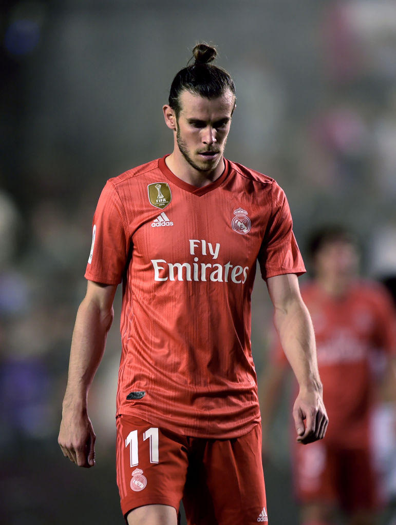 BALE (REAL MADRID) - 60 MILIONI