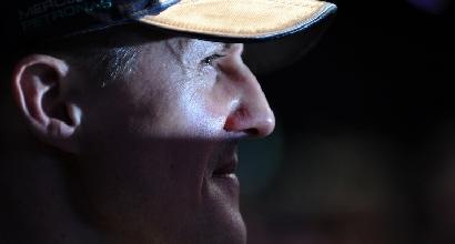 Schumacher foto AFP