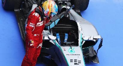 F1, sì allo sviluppo libero dei motori durante la stagione
