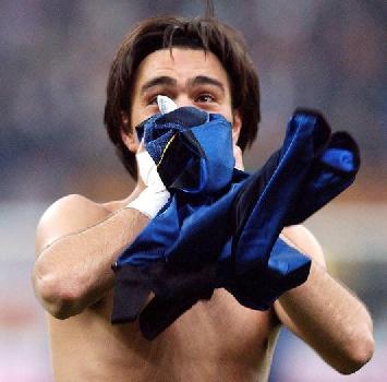 """Recoba: """"L'Inter di Thohir è noiosa come tutta la Serie A. Ma credo in Mancini"""" - Calcio"""